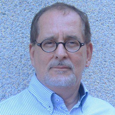 Ken J. Ecury
