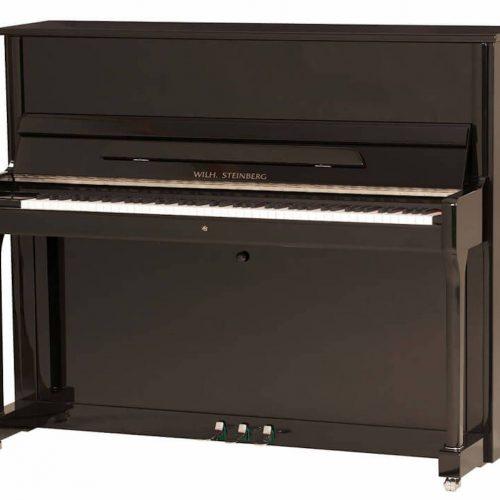 Wilhelm Steinberg Piano P121 Negro